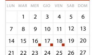 Calendarietto_martedì