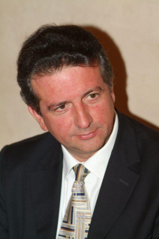 Claudio Romiti, presidente Assindustria Lucca.