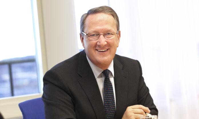 Tom Johnstone lascia SKF dopo quasi 38 anni.