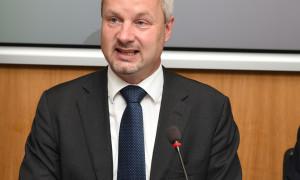Marco Mensink, direttore generale di Cepi.