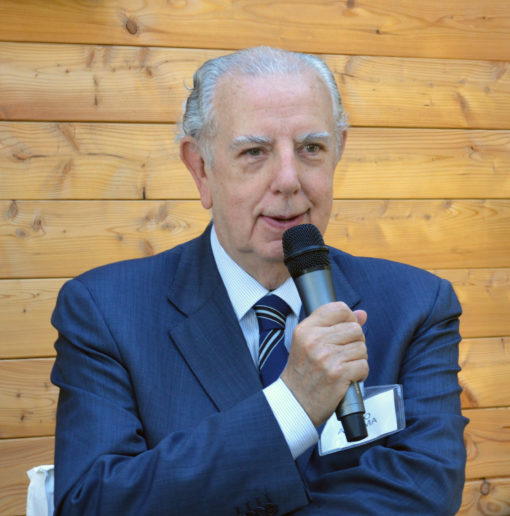 Piero Attoma, vicepresidente del Consorzio.