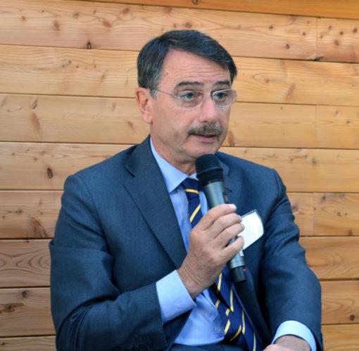 Carlo Montalbetti, Direttore Generale di Comieco.
