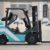 Nuovi carrelli diesel Baoli
