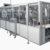 Confezionatrici automatiche per rotoli cucina e carta igienica