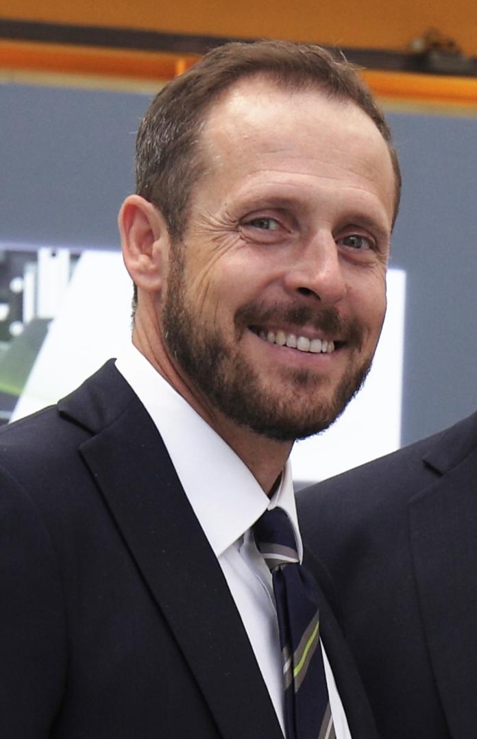 Stefano Di Santo, Amministratore Delegato di Körber Tissue.