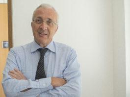 Il presidente di Assocarta, Girolamo Marchi.