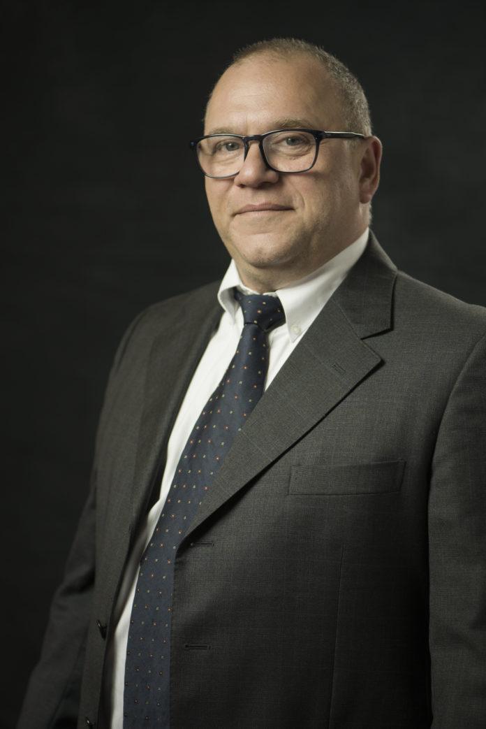 Paolo Chechi, amministratore delegato di Erigo.