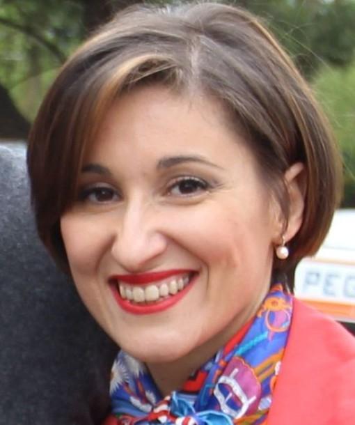 Carlotta de Iuliis di Cartesar.