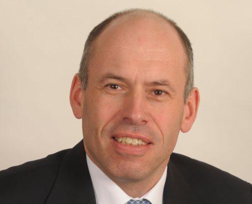 Eric Chartrain, Vice Presidente & General Manager di International Paper, divisione carta, per l'Europa.