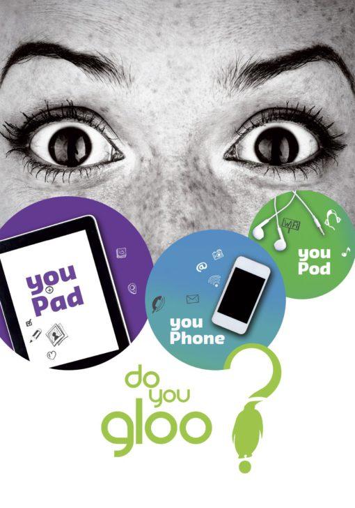L'immagine della campagna Igloo.