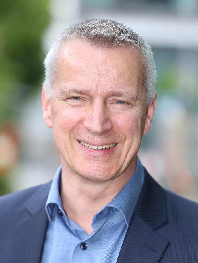 Stefan Kirschke ricoprirà il ruolo di CEO di Körber Tissue a partire dal primo gennaio 2018.
